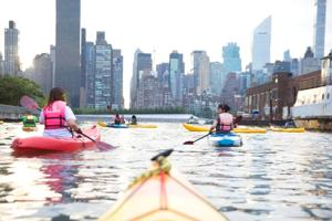 Five things to do in Queens this weekend! Aug. 30-Sept. 1 _ 1