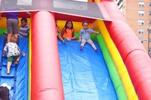 A fun day at the fair 1
