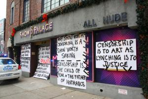 NYPD shuts down LIC's Show Palace 1