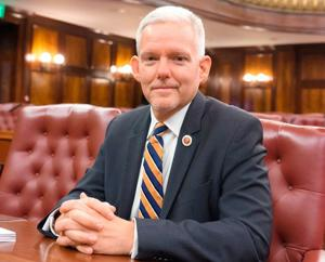 Van Bramer drops out of BP election 1