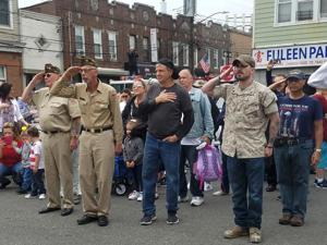 Howard Beach pays homage to veterans 4
