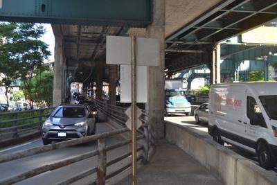 Mayor announces dedicated bike, pedestrian lanes for Queensboro-Ed Koch Bridge