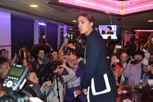 The rise of the progressive left in Queens 1