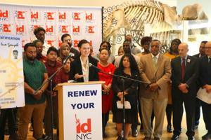 Renew your IDNYC card here starting on Dec. 2 _ 2