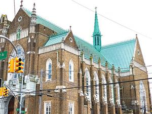 Brooklyn diocese could file for Chapter 11 1
