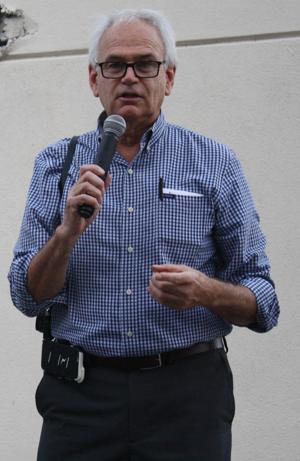 EXCLUSIVE: Bob Holden to run for City Council