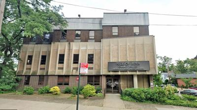 Community rejects homeless shelter 1
