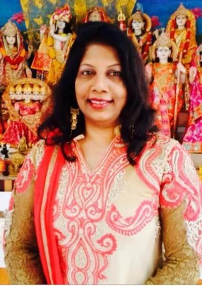 NYPD arrests Rita Persaud's alleged killer