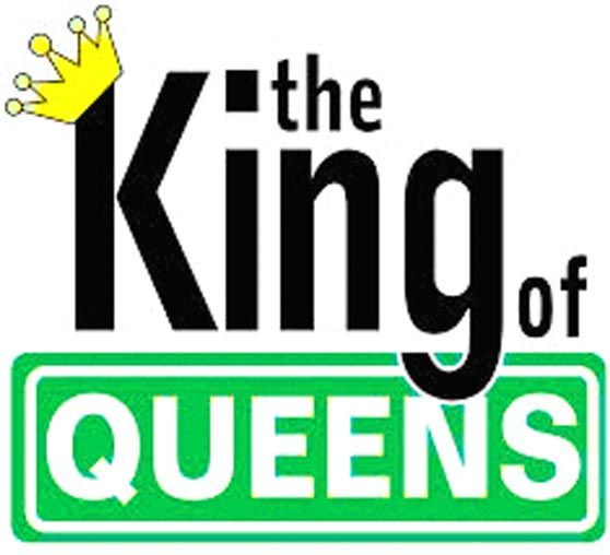 'THE KING OF QUEENS' 1