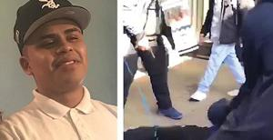Gang rivalry led to subway shooting 2