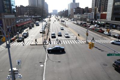 Queens Blvd. bike lanes get timeline 1
