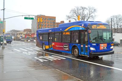 MTA bus redesign meetings continue 1