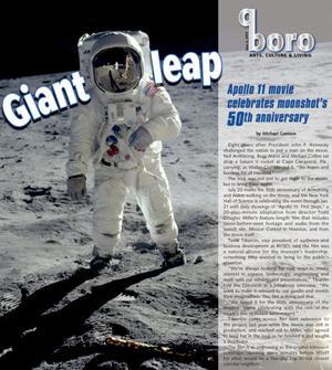 NYSCI celebrates 50 years since moon landing 1