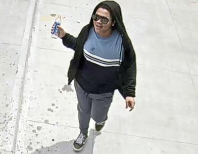 LIC woman targeted with anti-Asian slur 1
