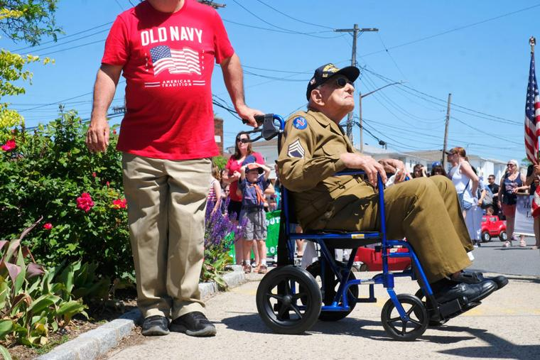 Howard Beach, old and young, remembers 2