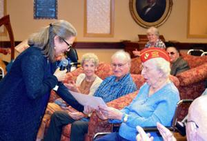 Chapin's sesquicentennial to remember 1