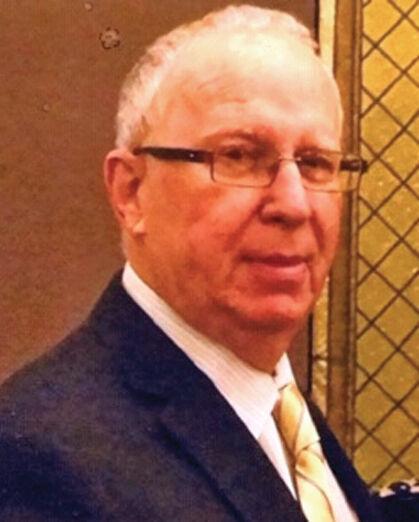Fresh Meadows leader Bob Harris dies at 88 1