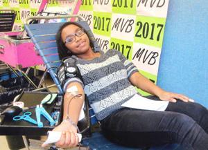 Martin Van Buren High School highlights recent school events 4