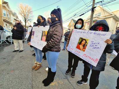 Ozone Park seeks justice for hit-and-run 1