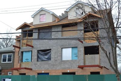 Avella rips Bayside McMansion project 1