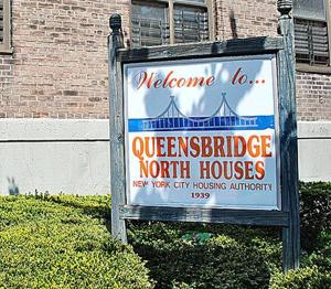NYCHA is failing when it comes to mold removal 2