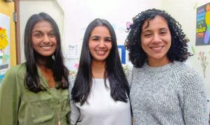Richmond Hill High Schools' South Asian Youth Action program is helping students in many ways 1