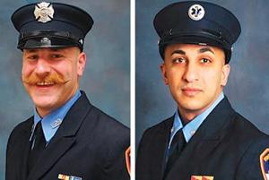 FDNY honors Queens heroes on Medal Day 2