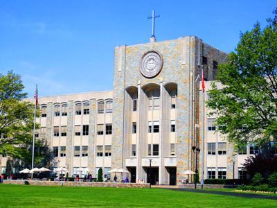 The public, private university divide 1