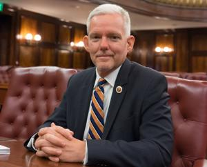 Jimmy Van Bramer to run for Queens borough president