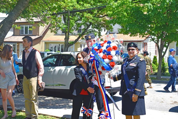 Memorial Day commemorated in Forest Hills 6