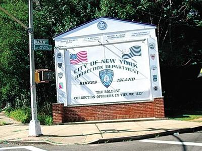 Council passes Rikers solitary bill 1