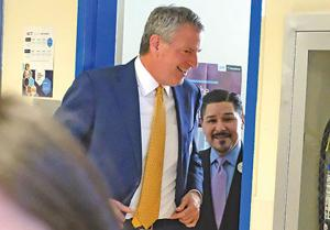 Council members call out Carranza 1