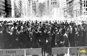 Ground zero for Queens civil rights 3
