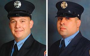 FDNY honors Queens heroes on Medal Day 4