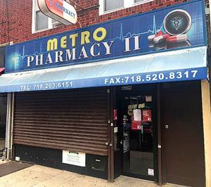 Pharmacy closing is tough pill to swallow 1