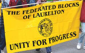 Laurelton scholarship applications available 1