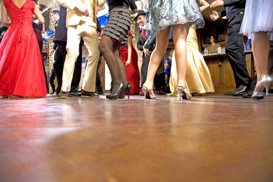 Wedding dance rules drive cancellations 1