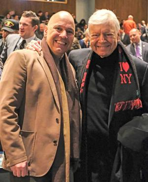 Close down Rikers, Katz says 4