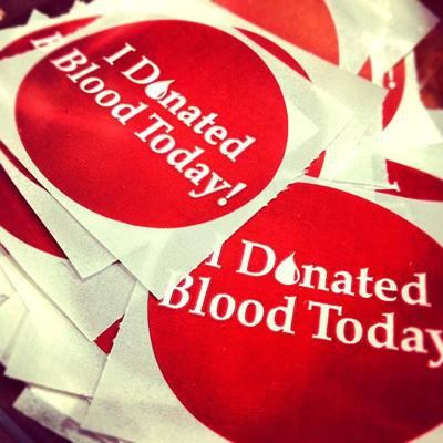 Mayor calls on NYers for blood donations 1