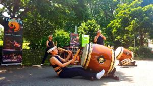 Free August concerts in Queens parks 1