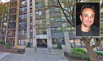 Hearing voices in Rego Park? It must be Hank Azaria 1