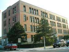 Mayor Announces Expansion Of Queens Vocational High School