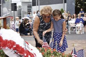 Too young to know what 9/11 means 1