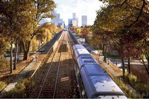 Study finds Crowley's rail proposal feasible 1
