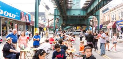 Jamaica Ave. to hold Open Streets party 1