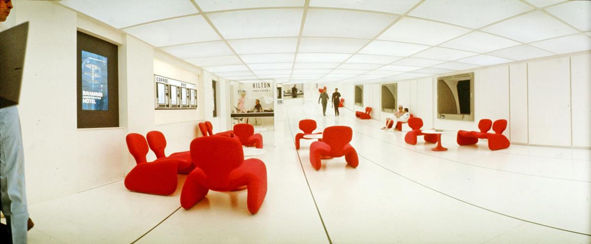 MoMI exhibit on Kubrick's '2001' is out of this world 1