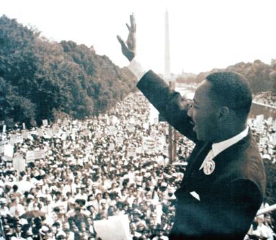 Black leaders still revere MLK today 1
