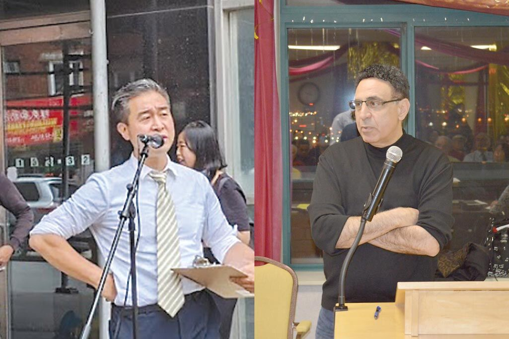 CB 7 favors probe into member misconduct 1