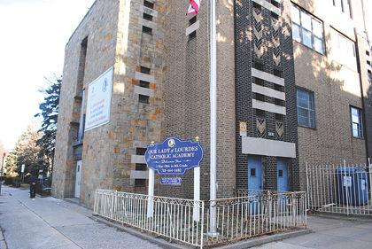 Two More Catholic Schools Will Close 1 Queens Chronicle Eastern