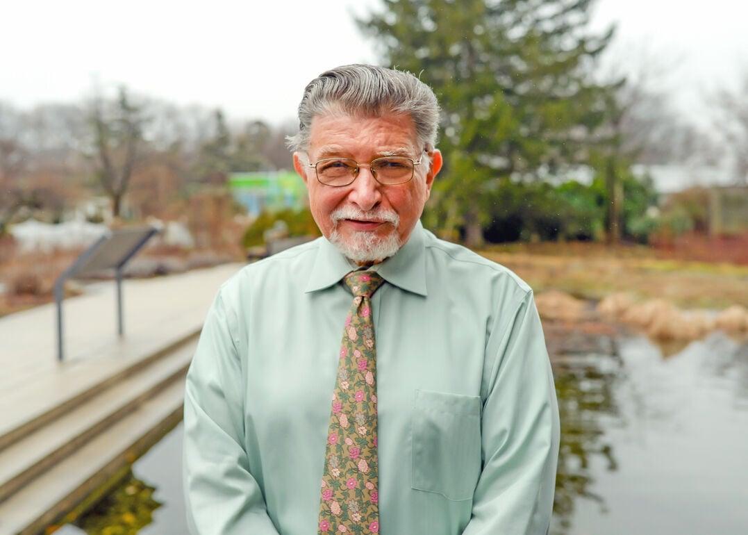 Gerber grew garden's education programs 2